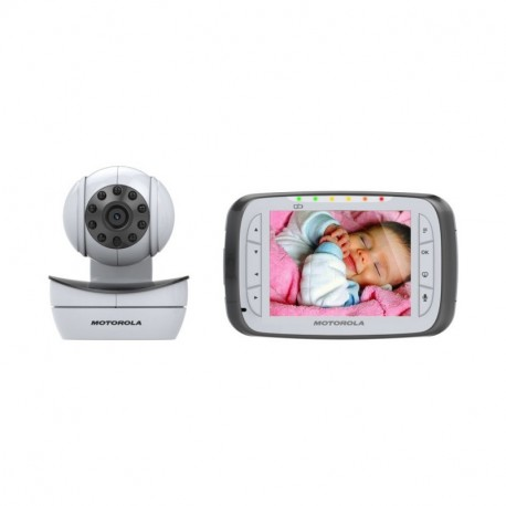 Baby Monitor MBP43