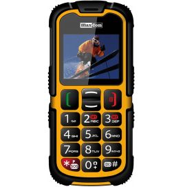 MAXCOM Strong MM911 (1 SIM)