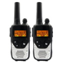 Statii radio - Walkie-talkie